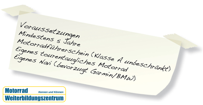 Voraussetzungen_MWZ_Motorrad_Tour_Guide_Muenchen
