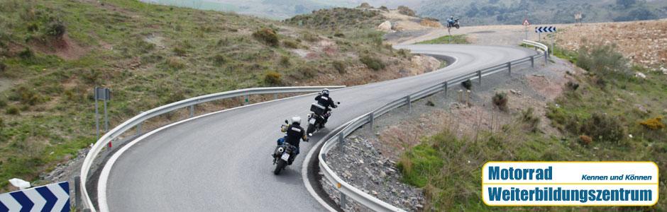 Transandalucia_Spanien_MotorradWeiterbildungszentrum_Muenchen