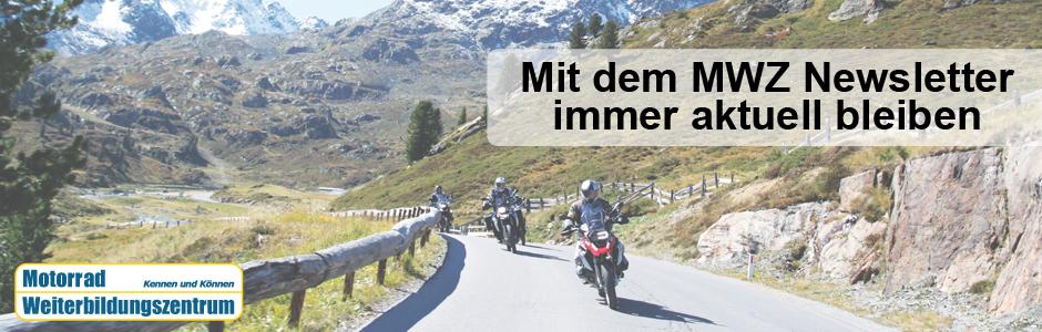 Newsletter-Motorrad-Weiterbildungszentrum-Muenchen-MWZ