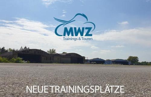 MWZ TRAININGSPLATZ-OBERSCHLEISSHEIM