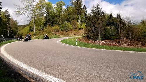 MWZ-Training-on-Tour-Schwarzwald KTM-BMW