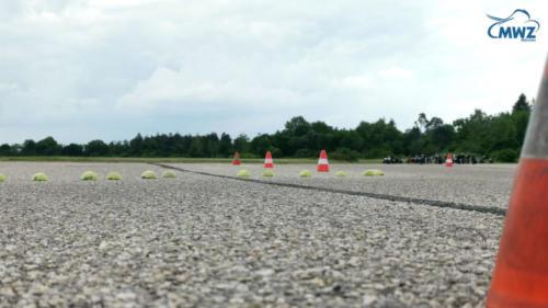 MWZ-Fahrsicherheitstraining-Motorrad-Hütchen