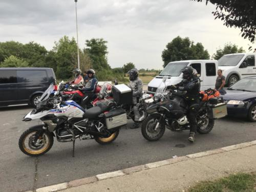 MWZ-Motorradtour-Rumäninen